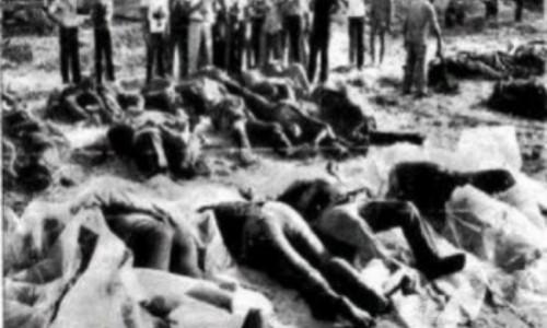 64 Jahre Deir Yassin: Dem Unrecht gedenken, für die Zukunft kämpfen.